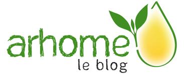 Arhome le Blog